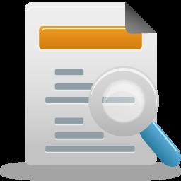 Modifier l'URL de la page des résultats de recherche