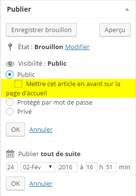 2016-02-24 16_53_18-Ajouter un nouvel article ‹ CreaZo — WordPress