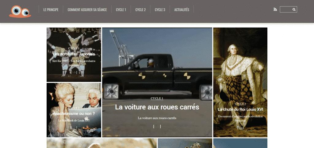 Site web : EspritCritique.info [Cloturé]